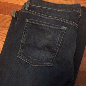 Women's 7 jeans size 32